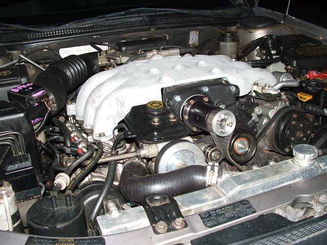 Ecutune Stage Iii Twin Screw Supercharger Sign Up Archive Page 5